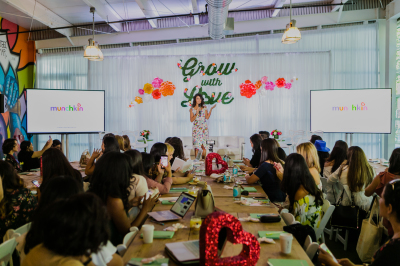 #WeallgrowFamilia Event Recap
